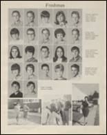 1968 Kirby High School Yearbook Page 24 & 25