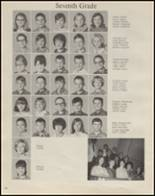 1968 Kirby High School Yearbook Page 28 & 29