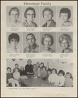 1968 Kirby High School Yearbook Page 30 & 31