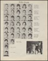 1968 Kirby High School Yearbook Page 32 & 33