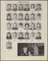 1968 Kirby High School Yearbook Page 34 & 35