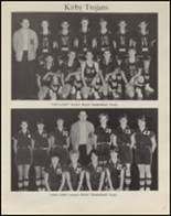 1968 Kirby High School Yearbook Page 42 & 43