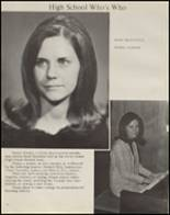 1968 Kirby High School Yearbook Page 50 & 51