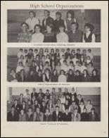1968 Kirby High School Yearbook Page 64 & 65