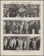 1968 Kirby High School Yearbook Page 66 & 67