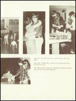 1977 West Bend High School Yearbook Page 10 & 11