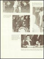 1977 West Bend High School Yearbook Page 16 & 17