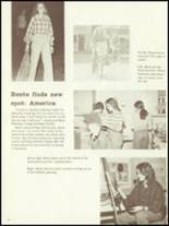 1977 West Bend High School Yearbook Page 20 & 21