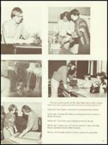 1977 West Bend High School Yearbook Page 24 & 25