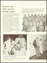 1977 West Bend High School Yearbook Page 30 & 31
