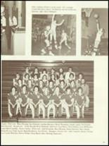 1977 West Bend High School Yearbook Page 32 & 33