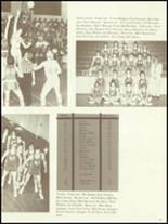 1977 West Bend High School Yearbook Page 36 & 37