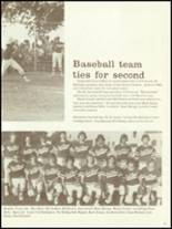 1977 West Bend High School Yearbook Page 44 & 45