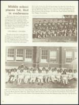 1977 West Bend High School Yearbook Page 48 & 49