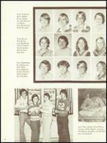 1977 West Bend High School Yearbook Page 50 & 51