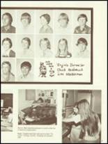 1977 West Bend High School Yearbook Page 56 & 57