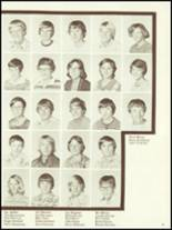 1977 West Bend High School Yearbook Page 58 & 59