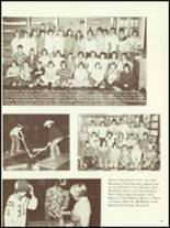 1977 West Bend High School Yearbook Page 62 & 63
