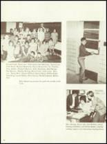 1977 West Bend High School Yearbook Page 64 & 65
