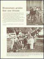 1977 West Bend High School Yearbook Page 66 & 67