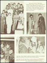 1977 West Bend High School Yearbook Page 70 & 71