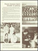 1977 West Bend High School Yearbook Page 72 & 73