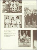 1977 West Bend High School Yearbook Page 84 & 85