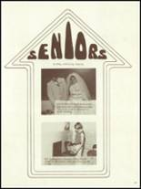 1977 West Bend High School Yearbook Page 86 & 87