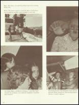 1977 West Bend High School Yearbook Page 96 & 97
