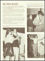 1977 West Bend High School Yearbook Page 98 & 99