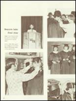 1977 West Bend High School Yearbook Page 100 & 101
