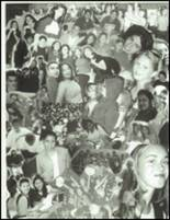 2000 Central High School Yearbook Page 18 & 19