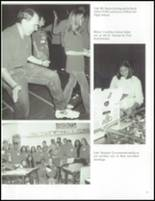 2000 Central High School Yearbook Page 22 & 23