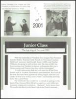 2000 Central High School Yearbook Page 24 & 25