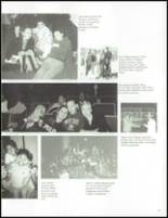 2000 Central High School Yearbook Page 30 & 31