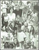 2000 Central High School Yearbook Page 36 & 37