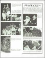 2000 Central High School Yearbook Page 60 & 61