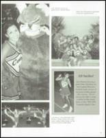 2000 Central High School Yearbook Page 76 & 77