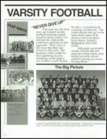 2000 Central High School Yearbook Page 78 & 79