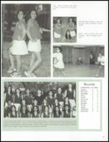 2000 Central High School Yearbook Page 88 & 89