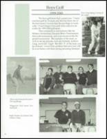 2000 Central High School Yearbook Page 92 & 93