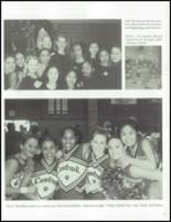 2000 Central High School Yearbook Page 94 & 95
