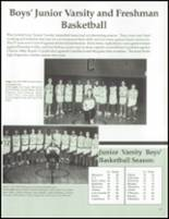 2000 Central High School Yearbook Page 100 & 101