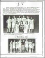 2000 Central High School Yearbook Page 102 & 103
