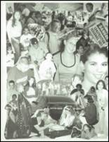 2000 Central High School Yearbook Page 106 & 107