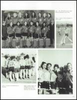 2000 Central High School Yearbook Page 110 & 111