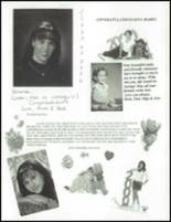 2000 Central High School Yearbook Page 122 & 123