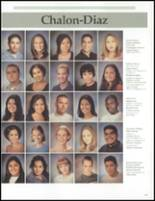 2000 Central High School Yearbook Page 134 & 135