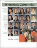 2000 Central High School Yearbook Page 148 & 149