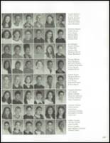 2000 Central High School Yearbook Page 152 & 153